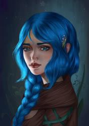 Adalynd Shade [cm] by Aoleev