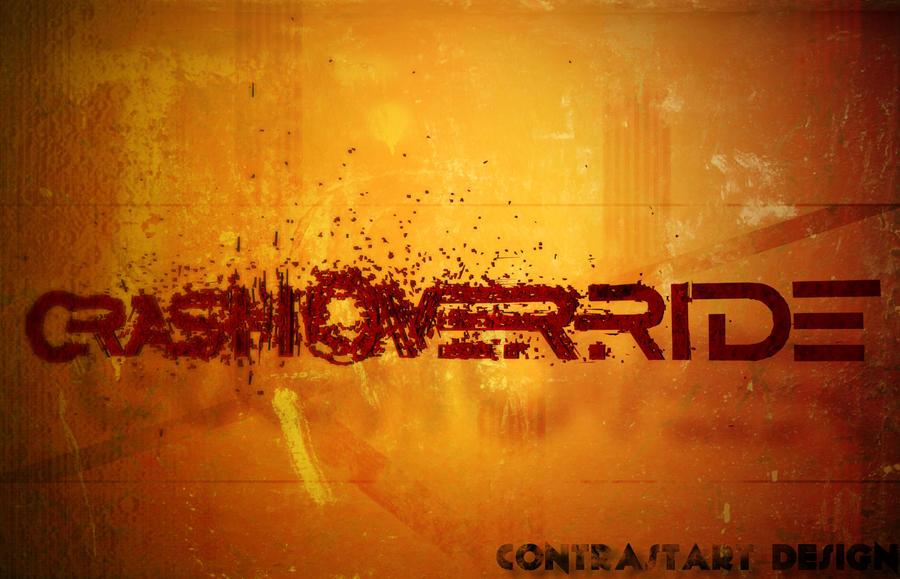 Crash Override by koobak on DeviantArt