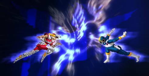 Pegasus Clash