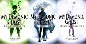My Demonic Ghost: Edition #2