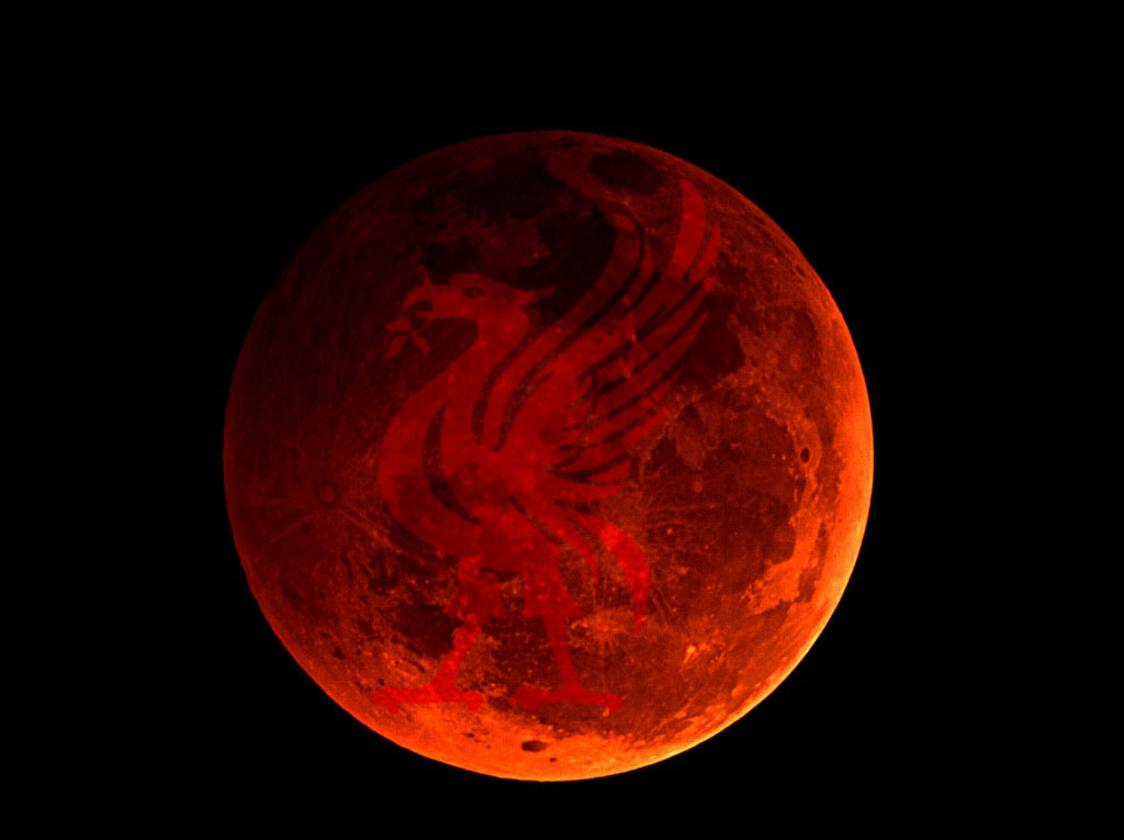 another blood moon by LordRichardDracul on DeviantArt |Red Moon Artwork