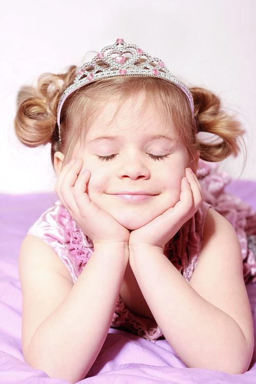 Little princess by Chansie