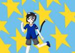 Stars by AnjuSendo