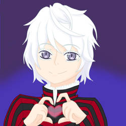 Alcor by AnjuSendo