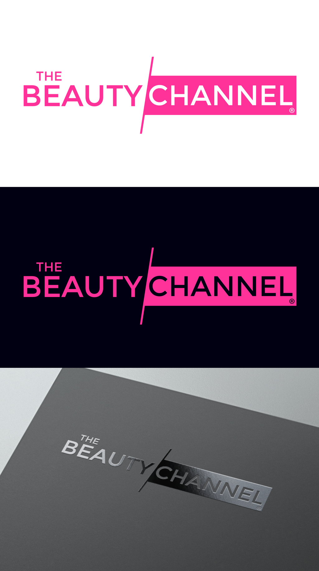 The Beauty Channel 2 By ANTI-MADRIDISTAA On DeviantArt