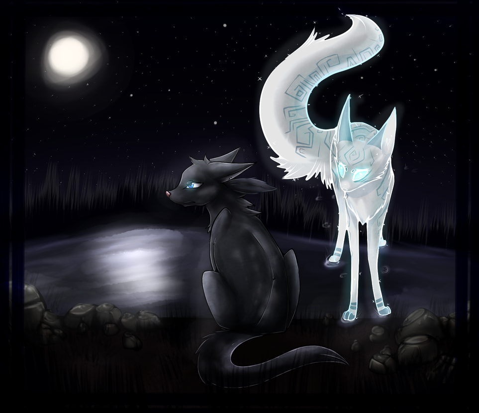 Warriors Come Out To Play Lyrics: [WARRIORS] Buy The Stars By Inky-Rabbit On DeviantArt