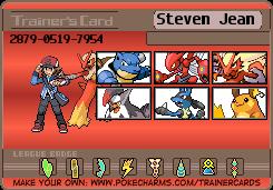 New Sixth Gen Team by Darkwing385