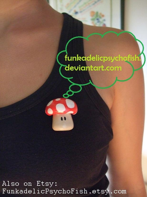FunkadelicPsychoFish's Profile Picture