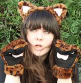 Leopard Paws and Ears by Lady-with-a-buzzsaw