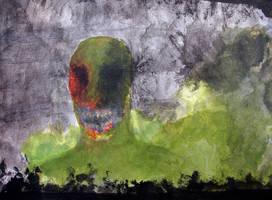 Fear by ArticZephyr