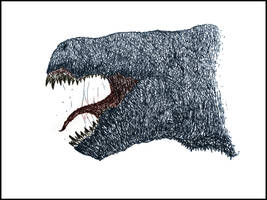 Beast 2 by ArticZephyr