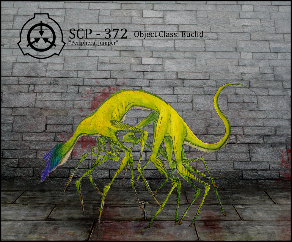 New Model For Scp-372 - Page 4