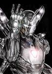 Iron Man Mark 85 Titan Destroyer