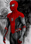 Avengers - Spider-man - Far from Home