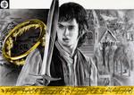LOTR Frodo Baggins