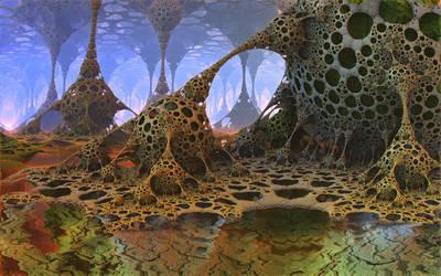 Swampside