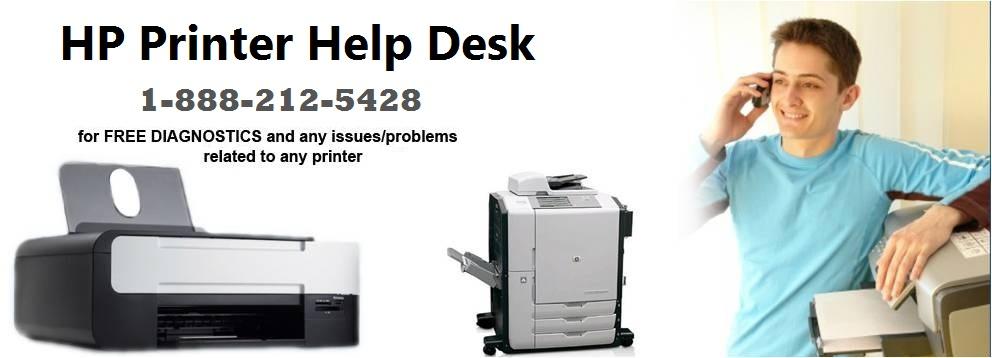 Hp Printer Help Desk For Fix Your Printer Error By IamRoseMac