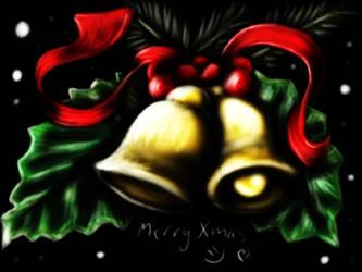 Jingle Bells by GitlerHobostein