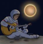 Brian May (astronaut)