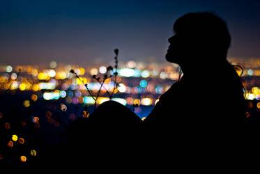 City lights by etanmat