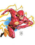 The Flash commission