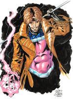 Gambit by davidjcutler
