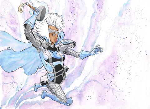 Storm, Goddess of Thunder