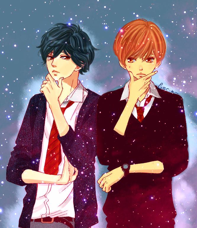 Manga Ren - Manga, Anime e Giappone