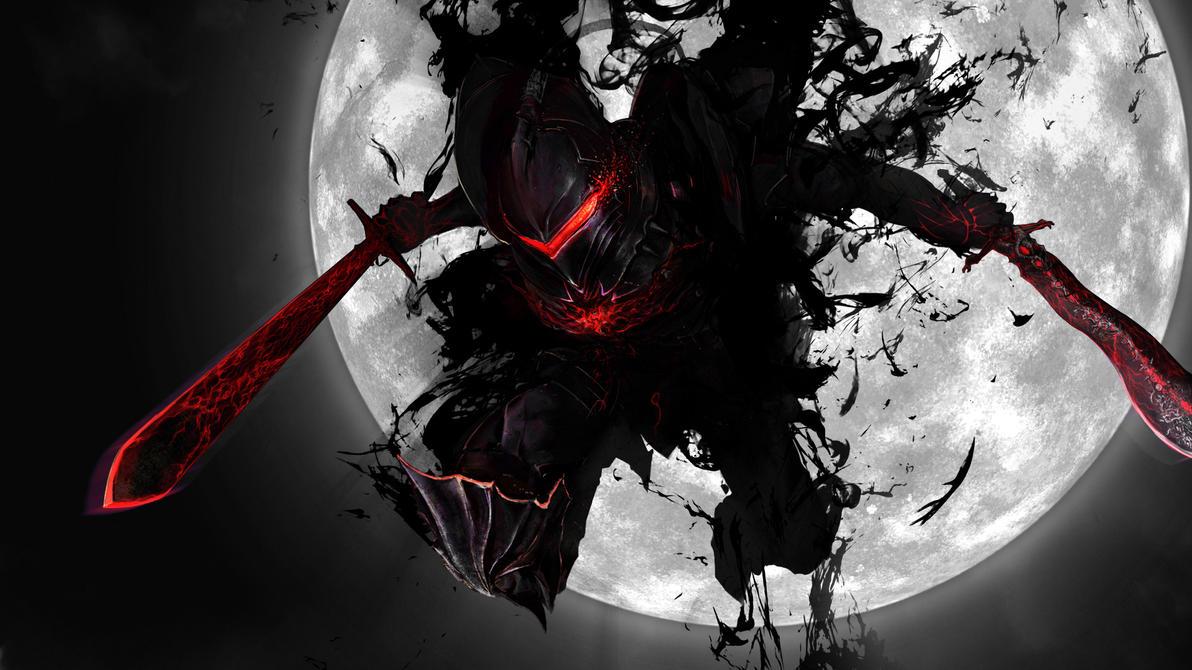 Fate/Zero Berserker by Diarmayd