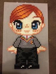 Adorable Ron Weasley