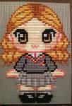 Adorable Hermione Granger =)