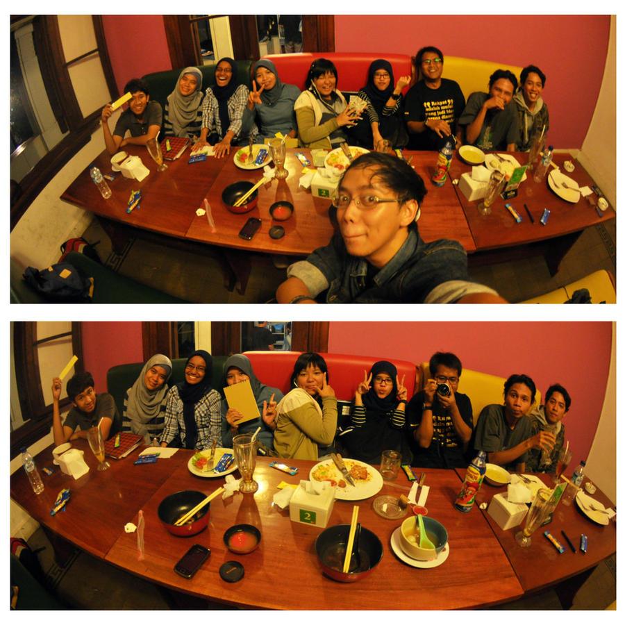 DevMeet Bandung by ahdhanahdhan