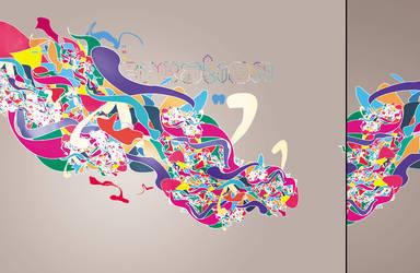 Creation by sp33dfx