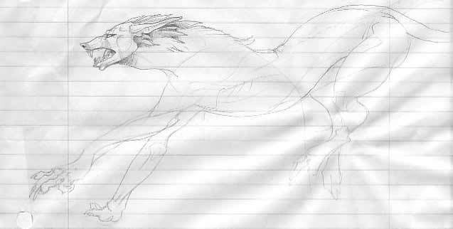 Greyhound by Destervetha