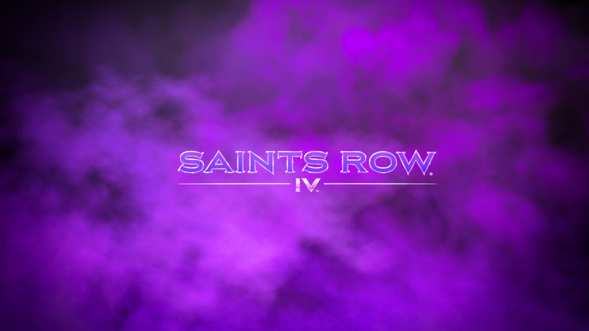 Saints Row IV Wallpaper by Binary-Map on DeviantArt