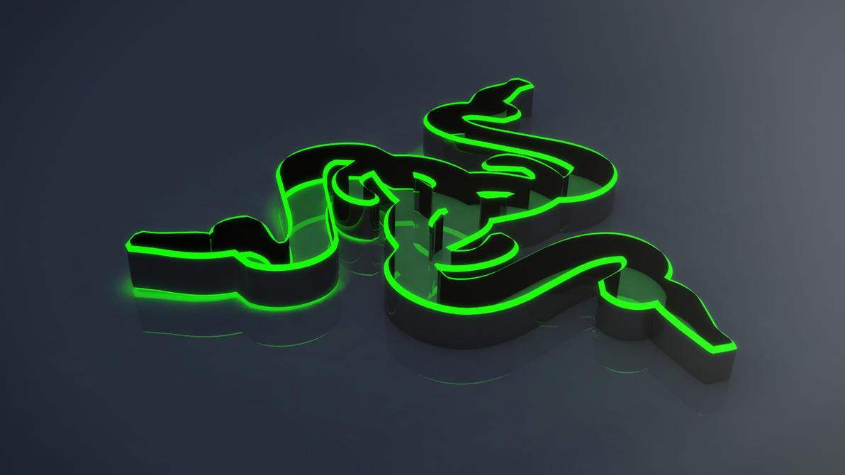 лого razer: