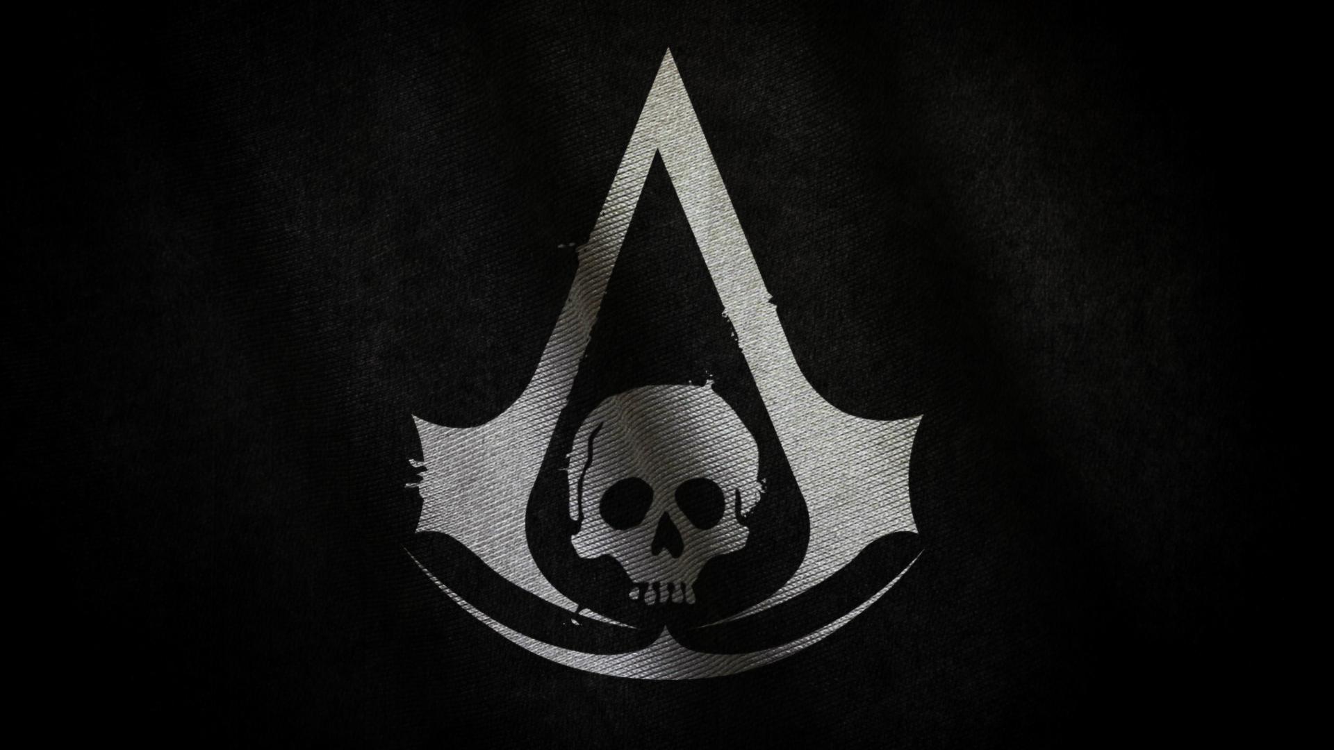 AC4 Black Flag Wallpaper