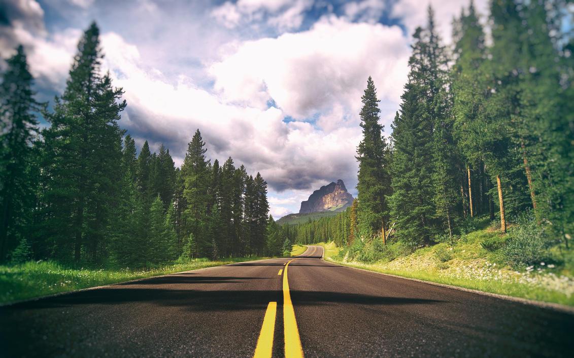 картинки дороги высокое качество