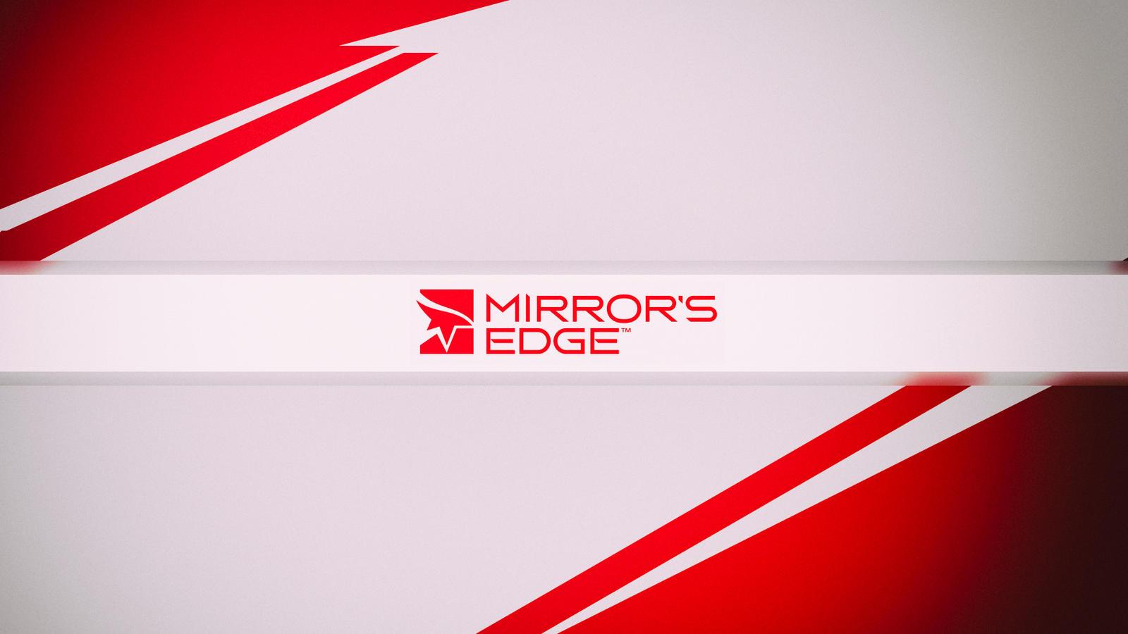 Mirror's Edge Wallpaper by Binary-Map
