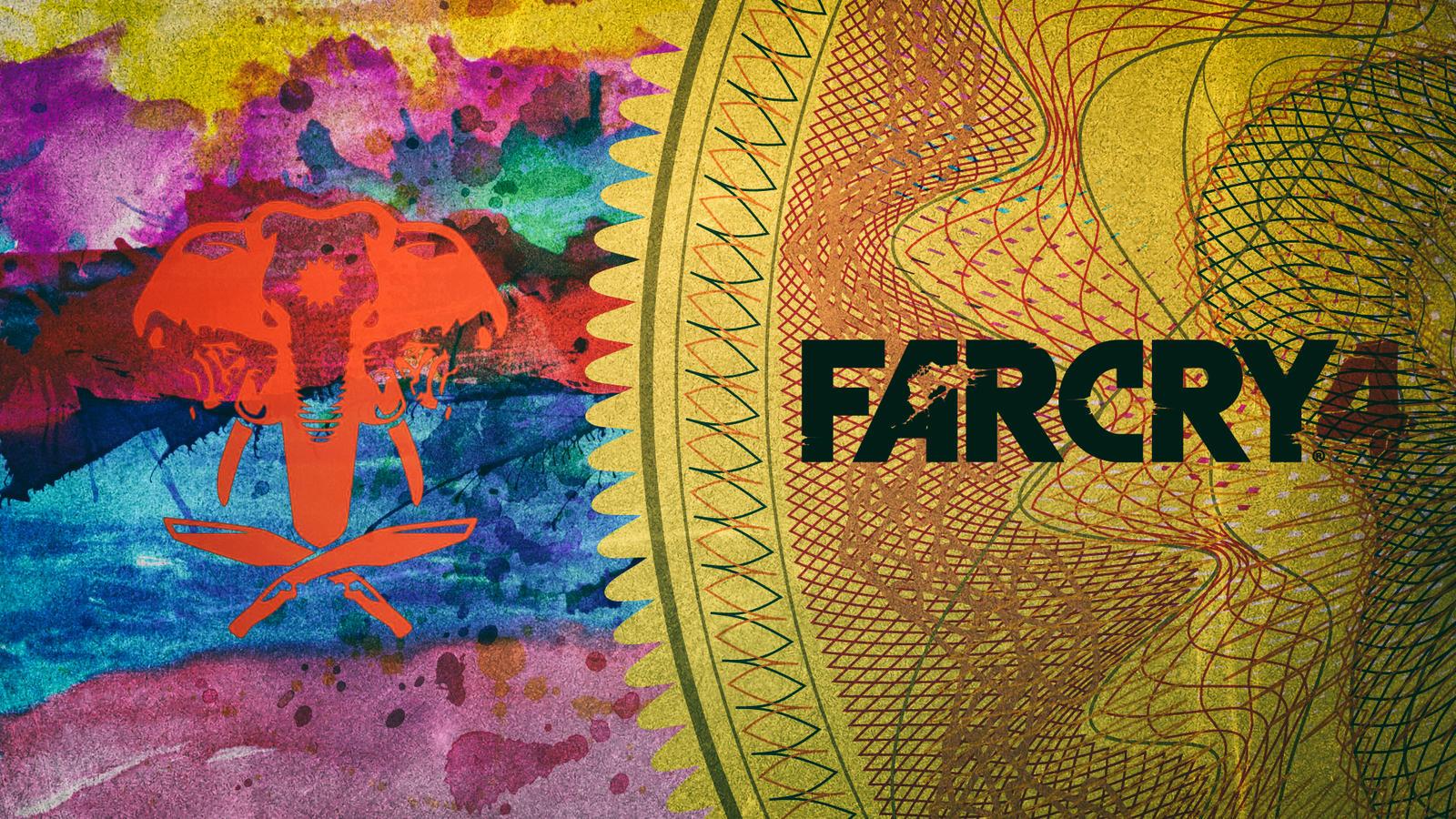 Far Cry 4 Wallpaper By Binary Map On Deviantart