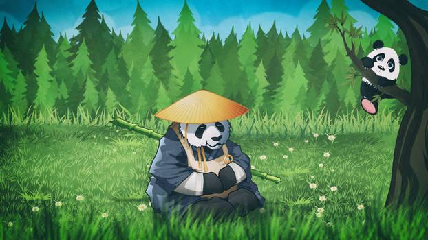 Pandas Training Day