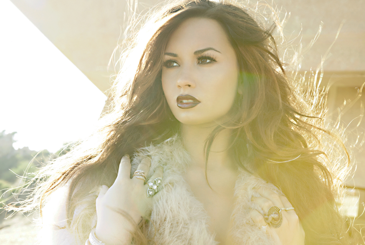 demi lovato unbroken photoshoot | Tumblr