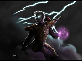 TES: Thunderstruck