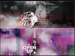 ///170610/// OPEN UP