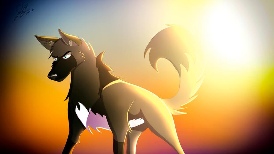 Sunlight Makes Baltazar Grumpy - Skailla Fanart by EpicSaveRoom