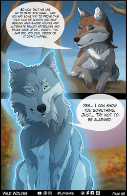 Wild Wolves - Page 65