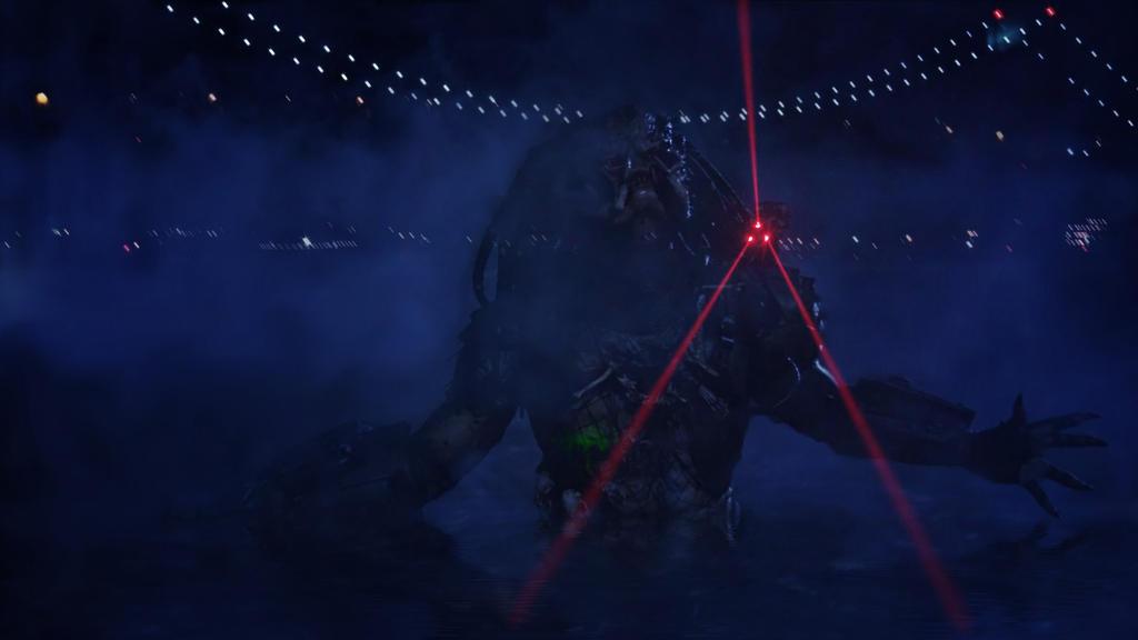 The Predator In Throgs Neck by bobbyboggs182