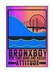 Bronx Boy Beach
