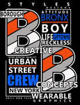 Bronx Boy Uptown Designs