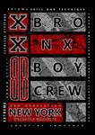 Bronx Boy Uptown Styles T-Shirt